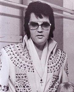 Elvis Presley Ankh