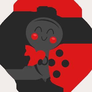 Ladybug for True Love