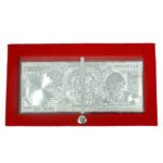 Silver Currency Note - 3 gms