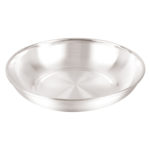 Silver Plate for Puja & Dessert
