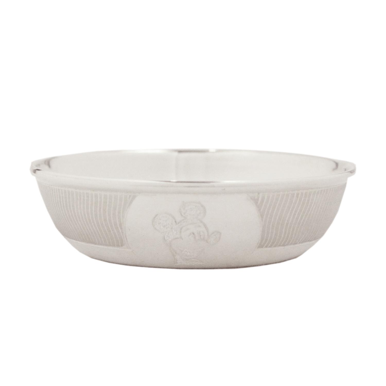 Bowl Baby 50 ml in Silver by Osasbazaar Main