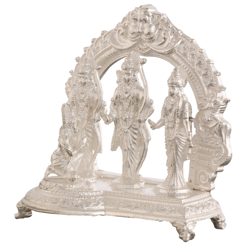 Ramdarbar in Silver by Osasbazaar Main